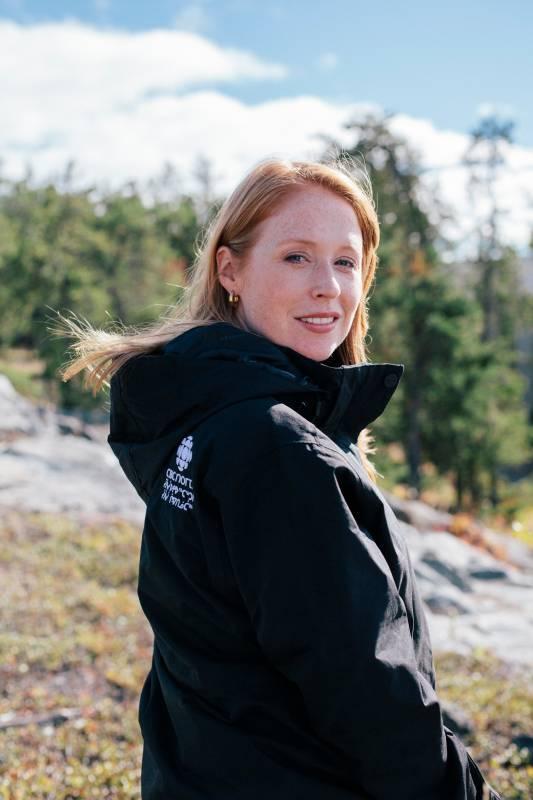 Kate mcnamara cbc business reporter