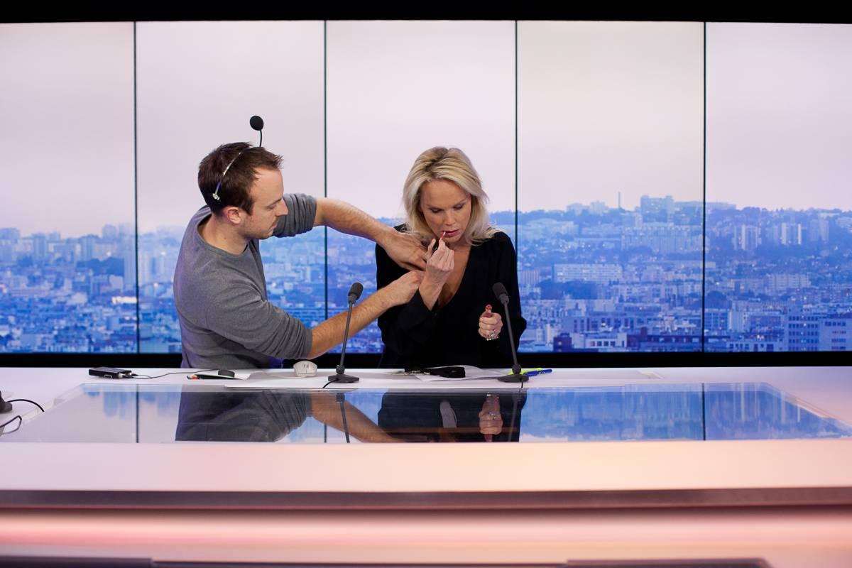 France 24 Arabic est une chaîne de télévision francaise en langue Arabe d'information en continu, filiale du groupe France Médias Monde. Elle est accessible sur le câble, le satellite, l'ADSL TV, la télévision mobile personnelle et en lecture en continu sur Internet.