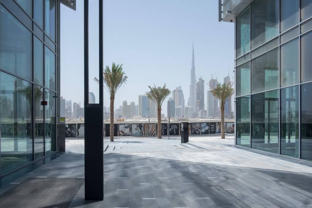 Designer plans issue 97 magazine monocle for Hotel dubai design district