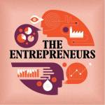Cover art for The Entrepreneurs