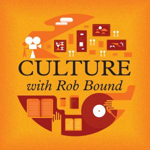 Cover art for Culture with Rob Bound
