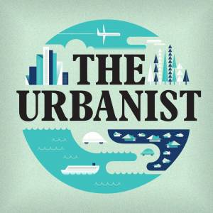 Cover art for The Urbanist