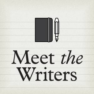 Cover art for Meet the Writers