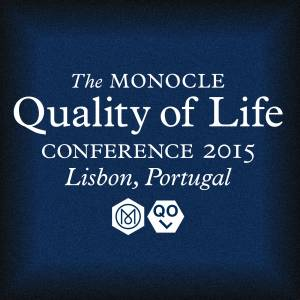 Cover art for The Monocle Quality of Life Conference