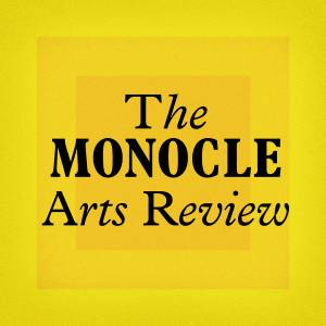 Cover art for The Monocle Arts Review