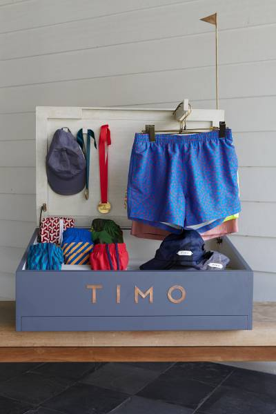 Timo Trunks