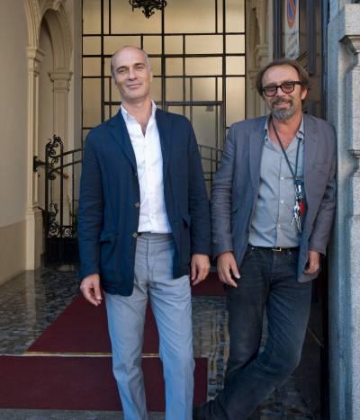 Santasilia and Bellotti