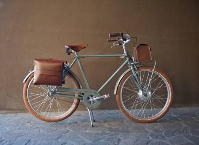 Velorapida e-bike