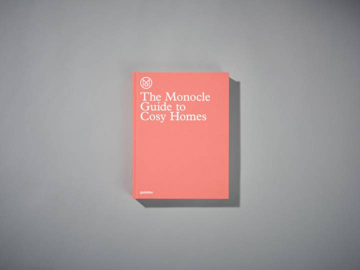 the monocle guide to good business books shop monocle. Black Bedroom Furniture Sets. Home Design Ideas