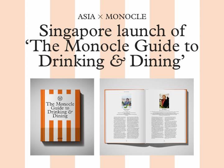 Farmers 39 x monocle travel kit fragrances shop monocle for Restaurant guide