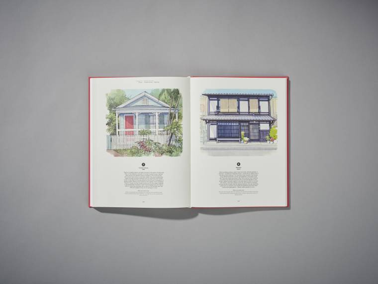 the monocle guide to cosy homes books shop monocle. Black Bedroom Furniture Sets. Home Design Ideas