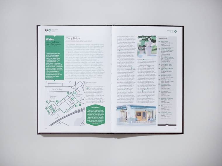 singapore the monocle travel guide series