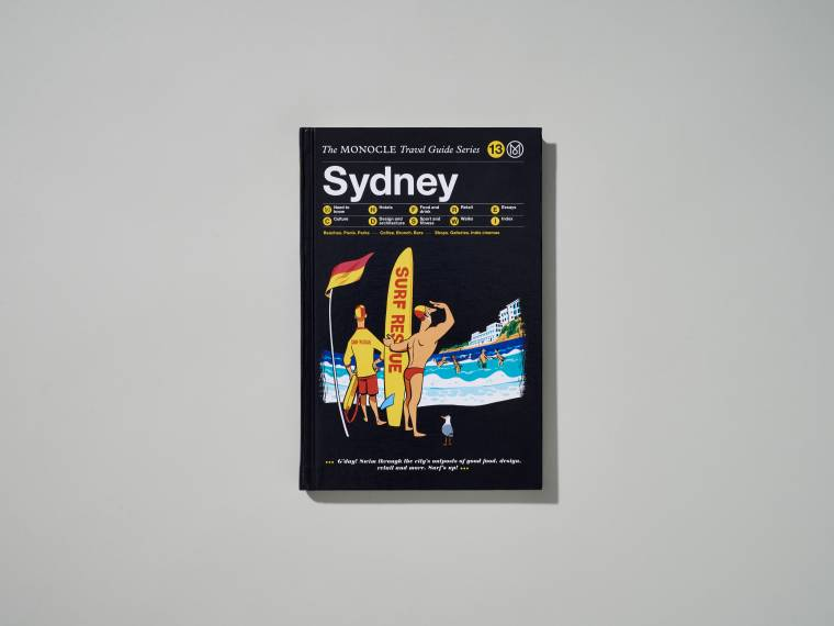 film edits monocle travel guide series york