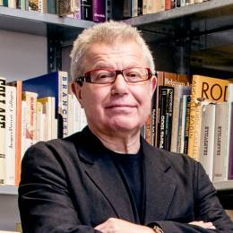 Daniel Libeskind, architect