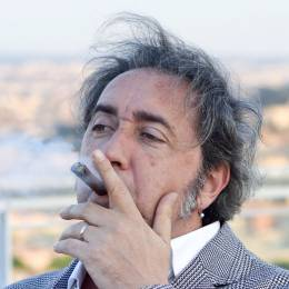 Paolo Sorrentino, director