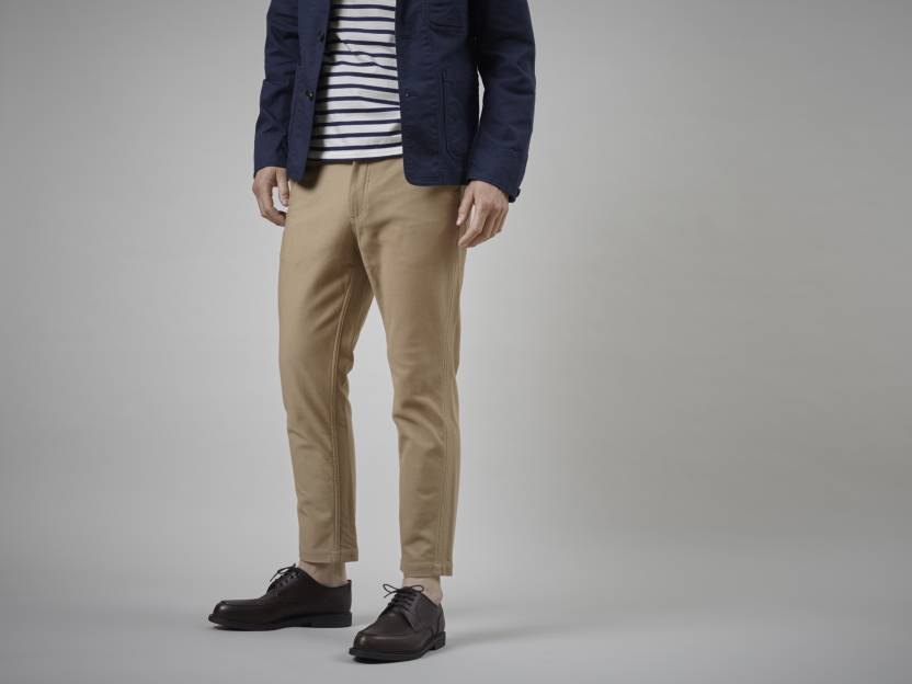 Monocle Voyage Chino Trousers