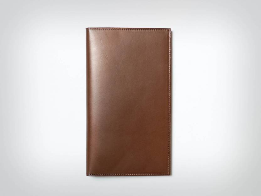 Porter Leather Passport Wallet